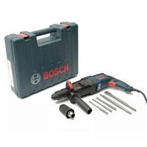 Перфоратор Bosch 2-26 DFR
