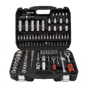 Набор инструментов BOXER BX 008M 108 предметов