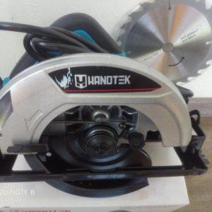 Пила дисковая аналог Makita HS7000 185 mm HANDTEK