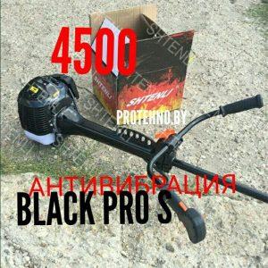 Триммер Shtenli Demon Black Pro S 4500
