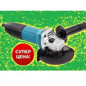 Аналог MAKITA GA5030 УШМ Болгарка HANDTEK шлифмашинка маленькая отрезная машинка