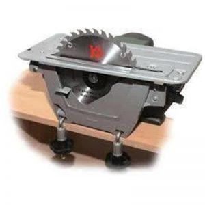 Пила дисковая FAVOURITE 200мм с креплением к столу